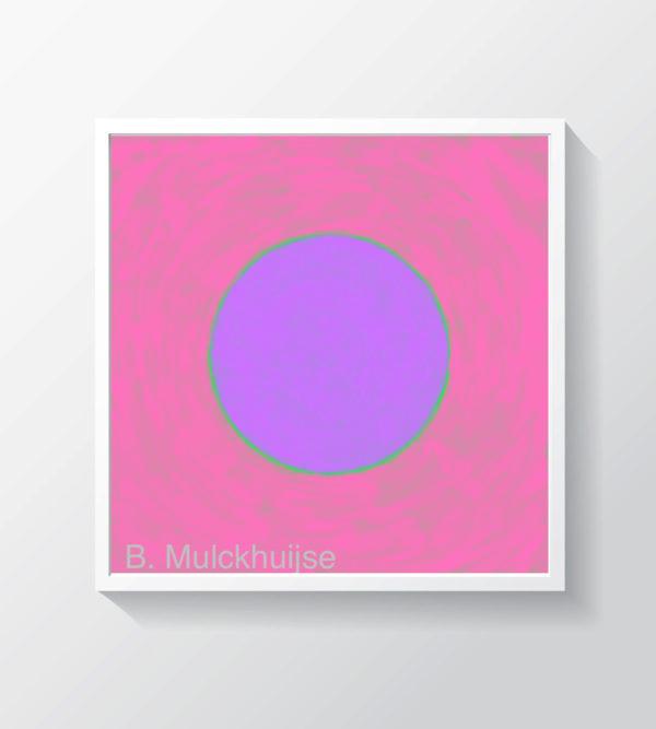 cirkel-wiskunst-lijst