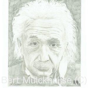 portret-einstein