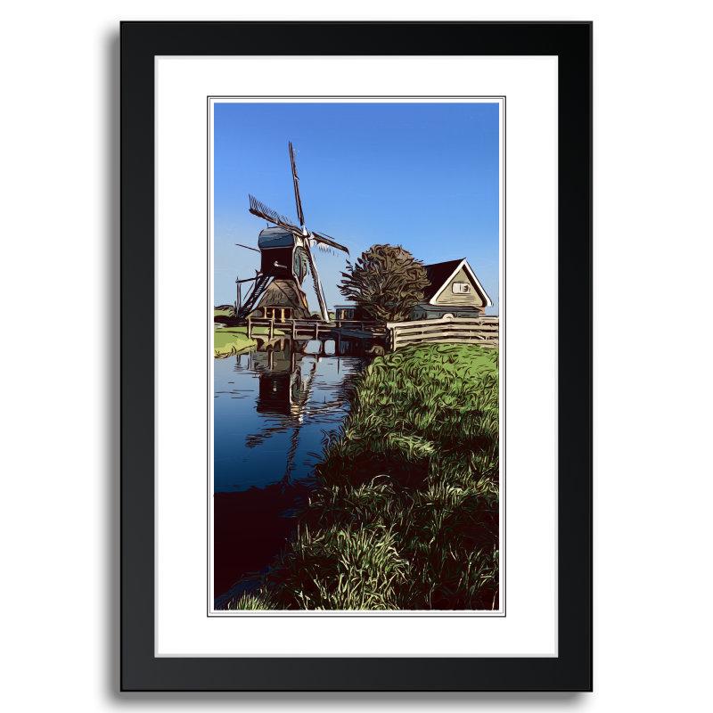 achthovense-molen-leiderdorp-leidsche-ommelanden-holland