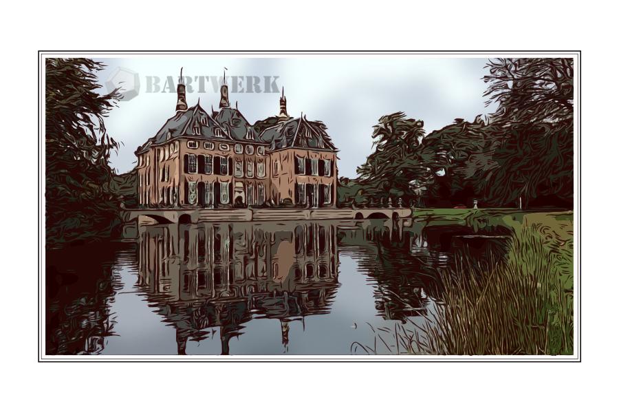 duivenvoorde-kasteel-voorschoten-leidsche-ommelanden-holland