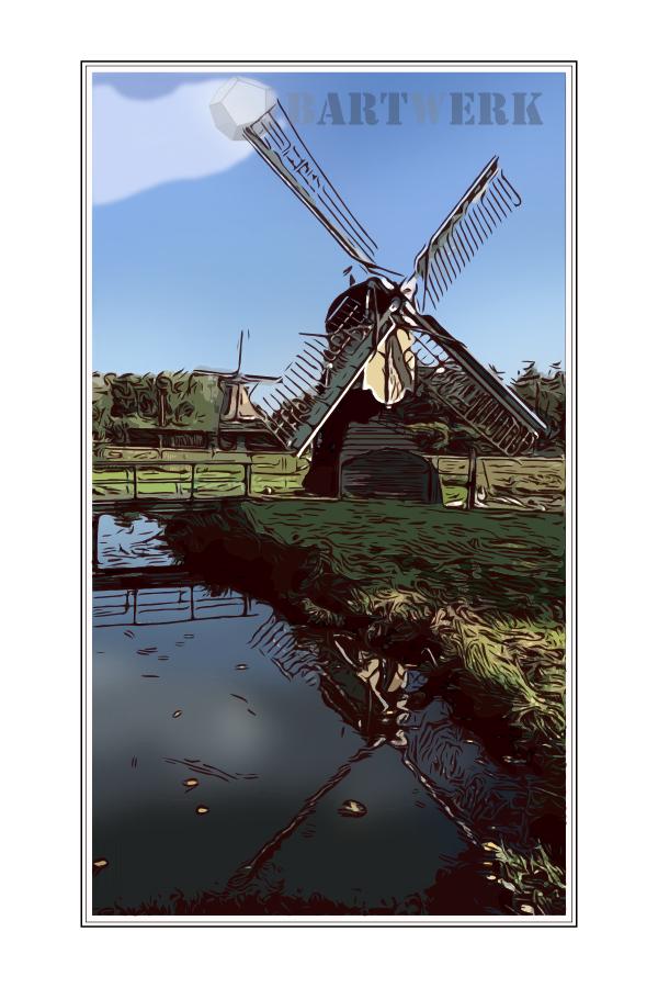maredijkmolen-leiden-leidsche-ommelanden-holland
