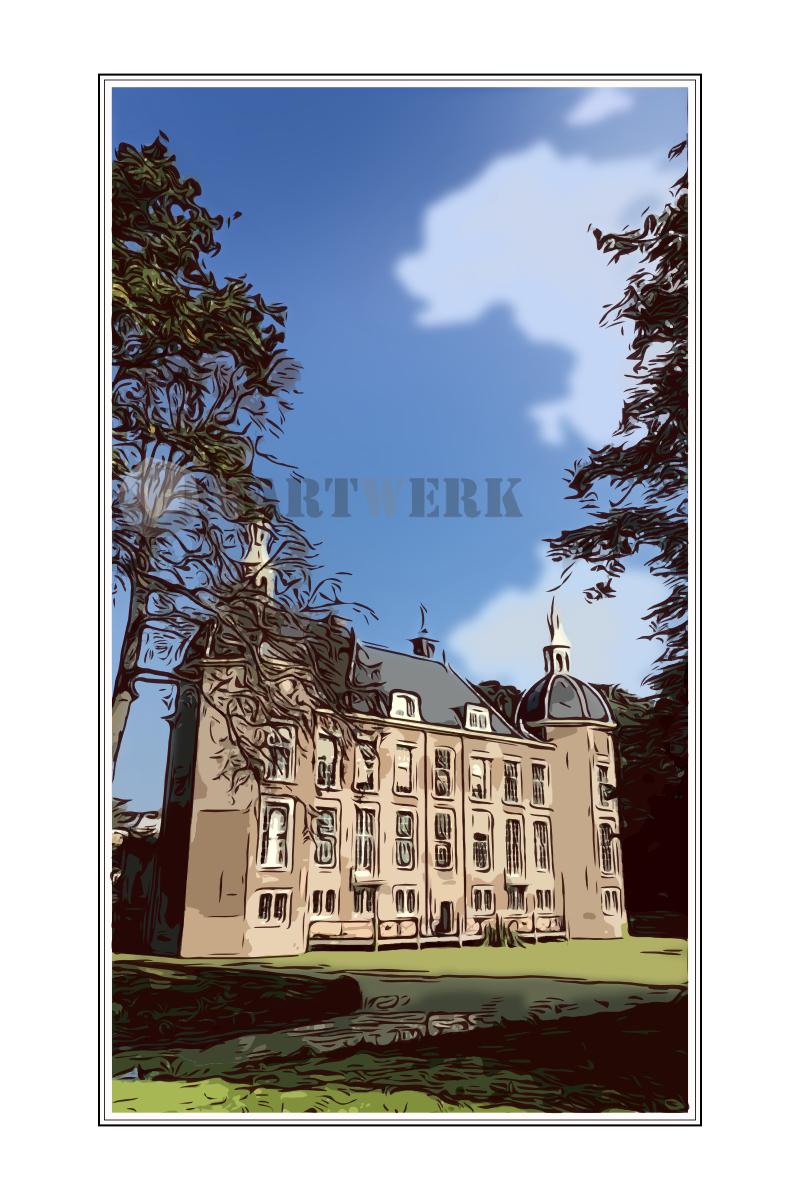 endegeest-kasteel-oegstgeest-leidsche-ommelanden-holland