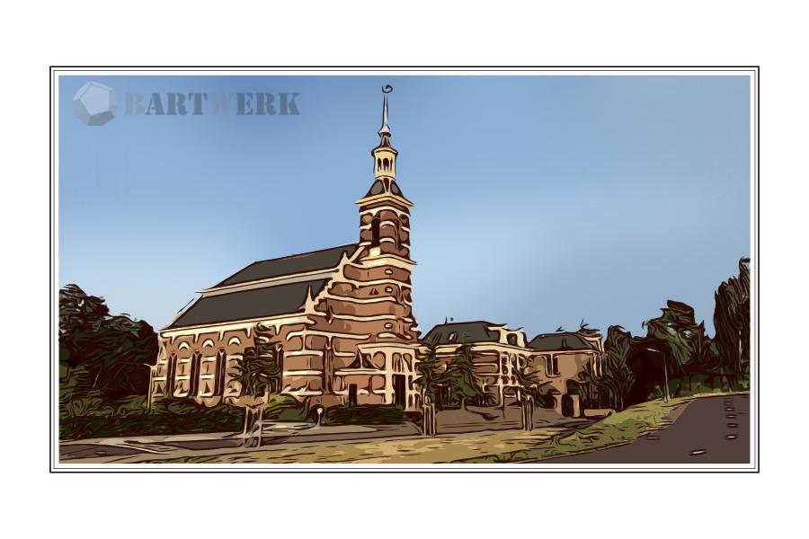 hoofdstraatkerk-leiderdorp-leidsche-ommelanden-holland
