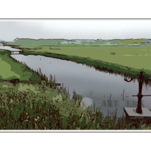 veenwatering-wassenaar-leidsche-ommelanden-holland