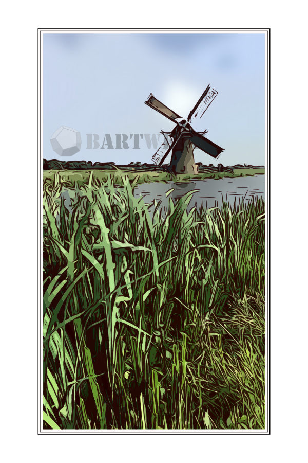 zuidwijkse-molen-leidsche-ommelanden-holland