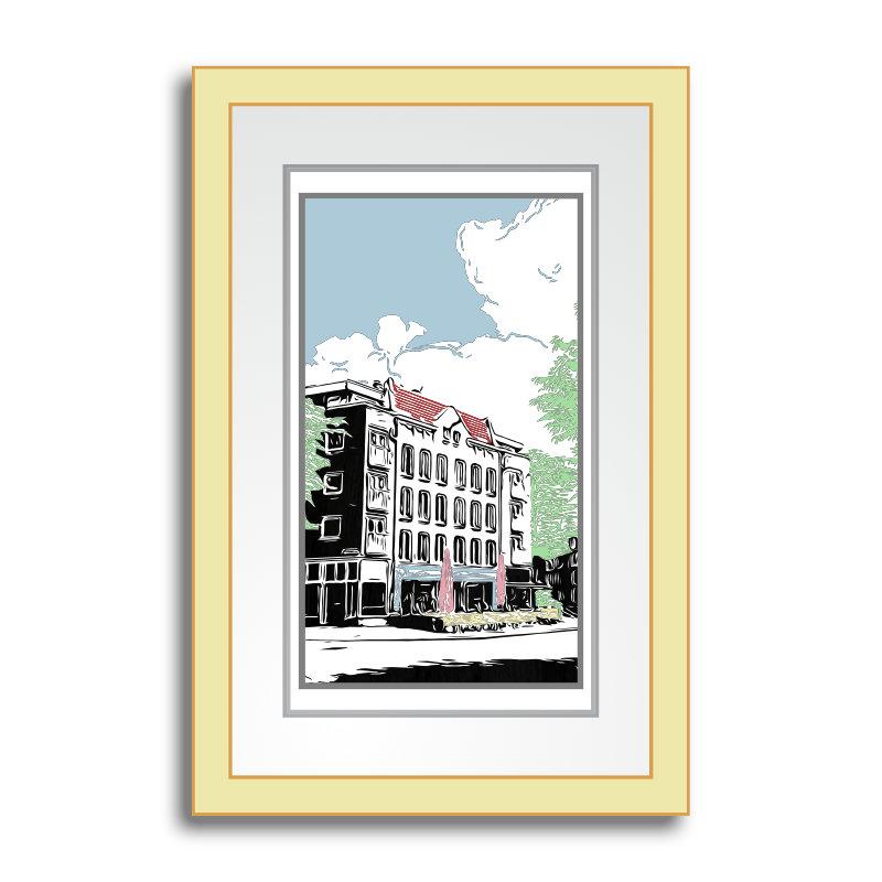 de-gruyter-amsterdam-linocut-woodcut-bartwerk
